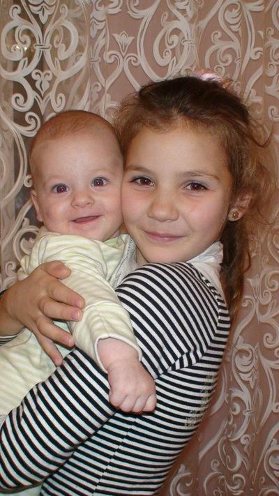 Марина Сорокина, 3 ноября , Киев, id179814508