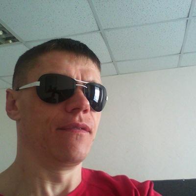 Денис Афанасьев, 21 мая 1979, Оренбург, id220808547