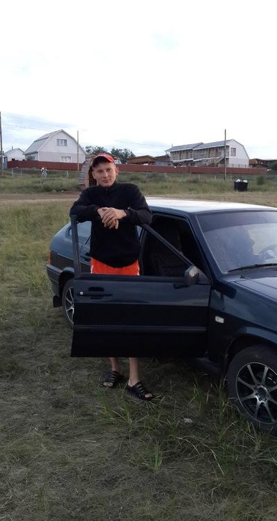 Максим Копоев, 23 июня 1988, Лесосибирск, id32599631