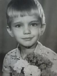 Сергей Сорокин, 11 декабря 1979, Самара, id208505632
