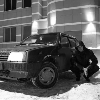 Артём Михайлович, 22 апреля 1989, Архангельск, id37525914