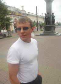 Олег Шамбатуев, 15 декабря 1980, Челябинск, id178956869