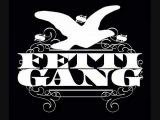 Fetti Gang (JP Fly Boy, Preme Gotti, Chipz Ru &amp Tre Pounds) - Noticed Prod.By Fuse Makes Beats
