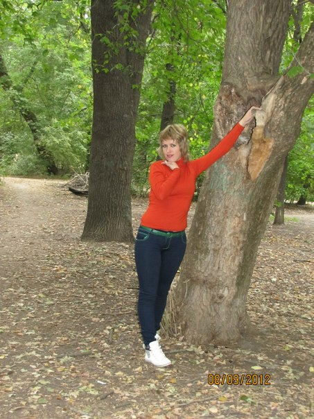 Zhanna Miroshnichenko updated her profile picture: