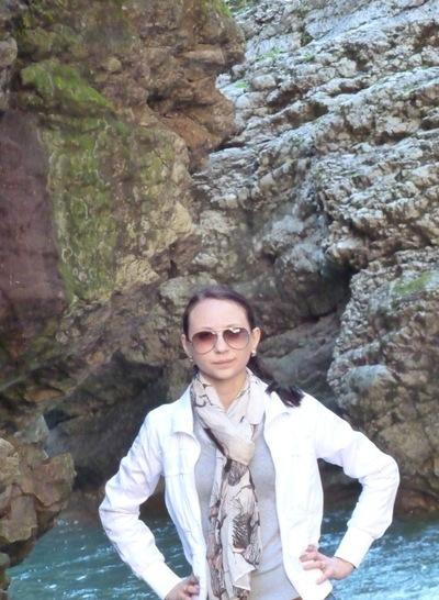 Ирина Балагурова, 6 января 1984, Краснодар, id120668315
