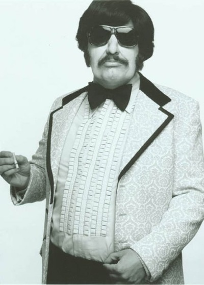 Tony Clifton, 26 октября 1974, Санкт-Петербург, id209705347