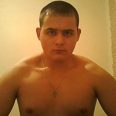 Николай Парашутин, 28 сентября 1991, Воткинск, id181181529