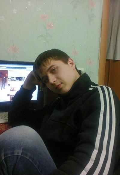 Дима Пименов, 5 августа , Казань, id176314539