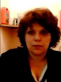 Светлана Спиридонова, 7 мая 1991, Ульяновск, id146230602
