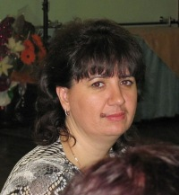 Людмила Березниченко, 24 мая 1974, Одесса, id184270231