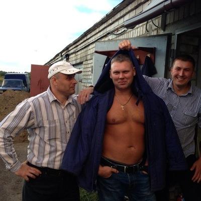 Олег Воробьёв, 26 августа , Северодвинск, id154300053