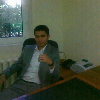 Zafar Umarov, 2 февраля 1997, id219036070