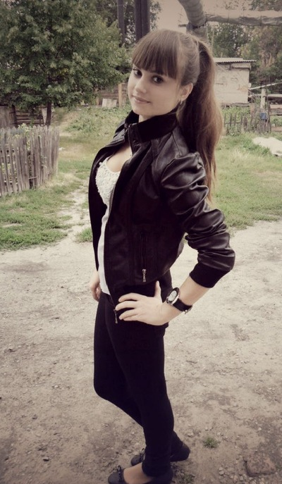 Лика Дерябина, 3 ноября , Санкт-Петербург, id187433308
