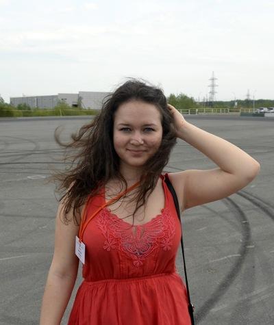 Настасья Соболева, 20 июня 1994, Новосибирск, id33513475