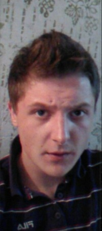 Ярик Троценко, 15 мая , Киев, id41363623