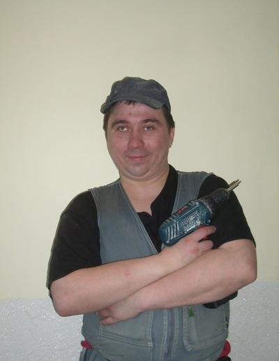 Леопольд Румянцев, 15 октября , Мурманск, id47755772