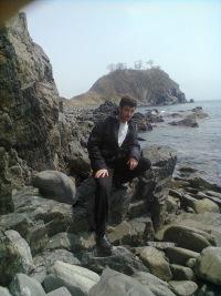 Игорь Добрянский, 11 октября 1998, Владивосток, id182214591