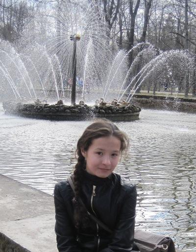 Юлия Суркова, 4 марта , Тула, id169946120