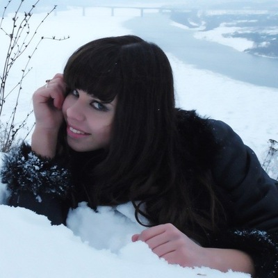 Катерина Митенева, 8 июня , Архангельск, id166241385