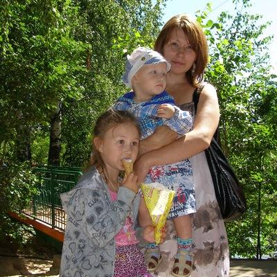 Вера Смоленцева, 22 сентября 1984, Йошкар-Ола, id80291647