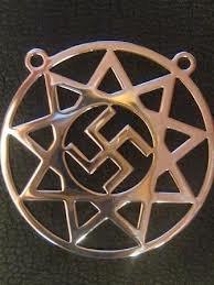 Свастичный символ. Значения и различения.