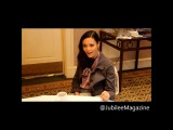 Thandie Newton talks about Norbit, Crash, For Colored Girls, Good Deeds, and now with