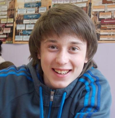 Константин Французов, 26 июня 1998, Пермь, id105635191