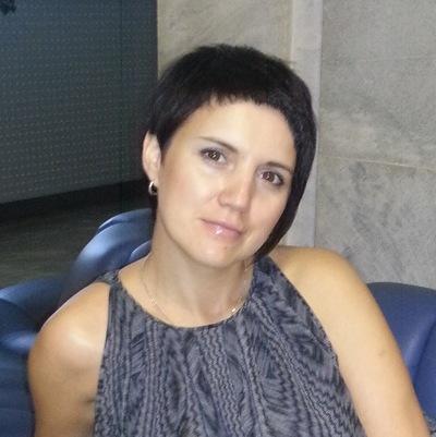 Ирина Куркина, 28 августа 1976, Вычегодский, id15756203