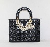 Сумка Medium Lady DIOR 18 bags bags bags dior Dior реплика (точная копия) купить.