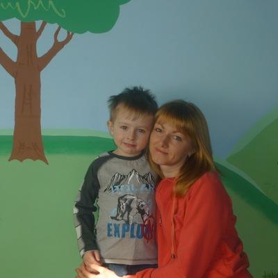 Ольга Подонина, 21 апреля 1983, Псков, id157502317