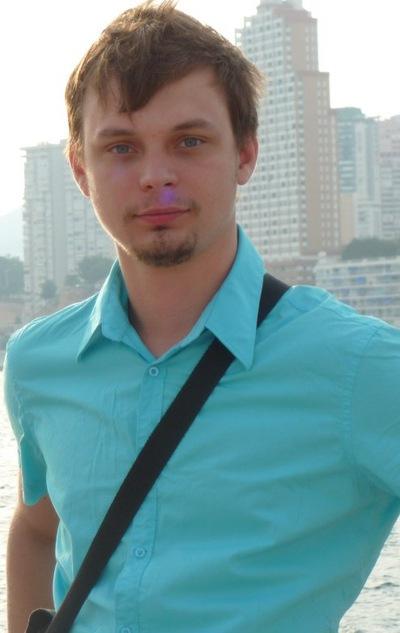 Роман Курихин, 25 июня , Москва, id1358319
