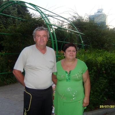Лариса Гнатышина, 11 августа , Горловка, id212289380