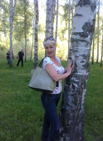 Ирина Киреева, Лотошино, id204300437