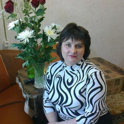 Елена Титова, 26 марта 1974, Пенза, id187075558