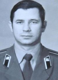 Александр Пархоменко, 25 сентября 1946, Уссурийск, id207787588