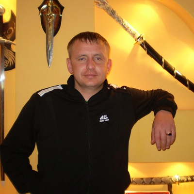 Сергей Коваленко, 31 января 1982, Бугульма, id5099995