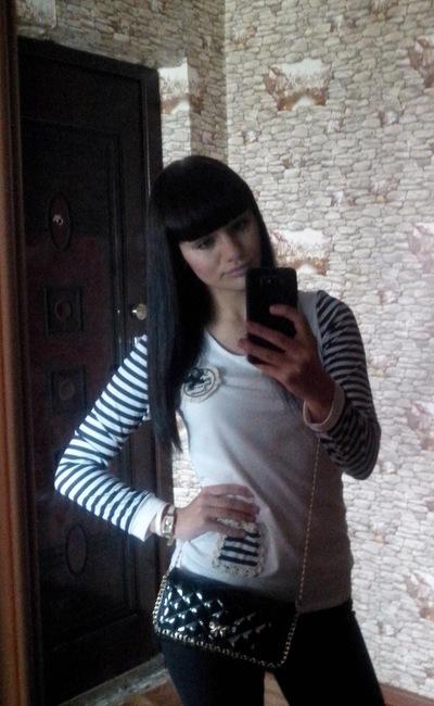Дарья Губанова, 26 апреля , Ангарск, id135746058