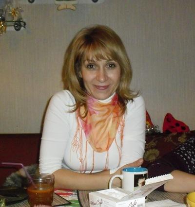 Светлана Гранкина, 4 мая , Мурманск, id194711102