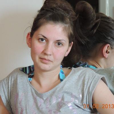 Анастасия Матусевич, 10 сентября 1982, Нижневартовск, id60712214