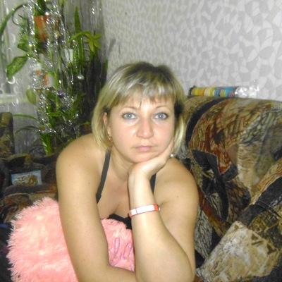 Татьяна Лобанова-Кукса, 18 июля 1976, Крымск, id194590248