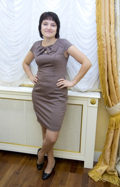 Анастасия Щербань(путинцева), 29 августа 1983, Тюмень, id121312397