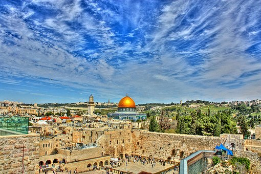 туры в израиль на майские праздники