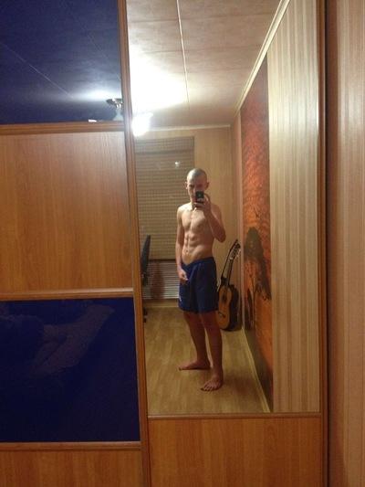 Богдан Ткаченко, 23 сентября , Петропавловск-Камчатский, id171314748