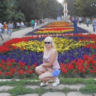 Анастасия Кузнецова, 3 октября , Саратов, id190161833