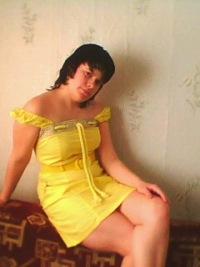 Оксана Саликова, 21 ноября , Москва, id178098724