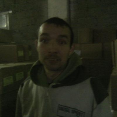Алексей Истомин, 28 мая , Чурапча, id188112032