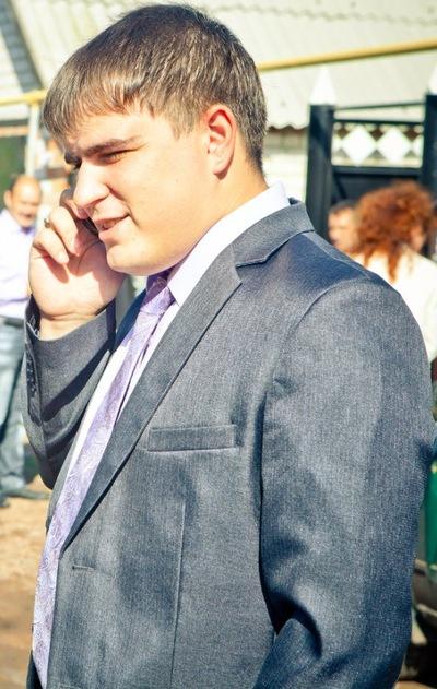 Денис Глумнушин, 3 октября , Иглино, id13485048