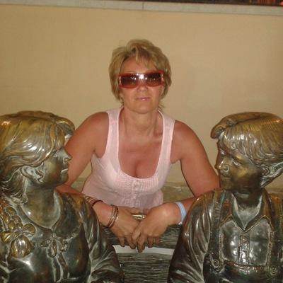 Лариса Шалда, 7 июля , Санкт-Петербург, id207212120
