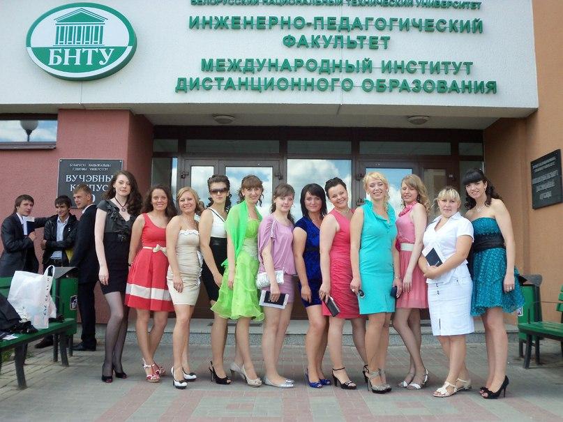 Оля Соболь | Минск
