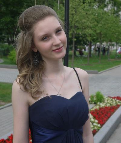Ksenia Dachko, 27 декабря , Москва, id3471220